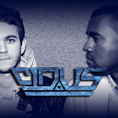 Zedd VS Kanye West - Love Lockdown of Spectrum (Cidus Mashup) **FREE DOWNLOAD**