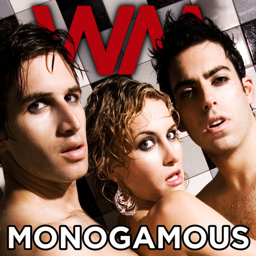 Monogamous (Liberation Mix)
