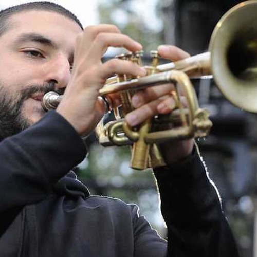Ibrahim Ma'alouf - They Don't Care About Us