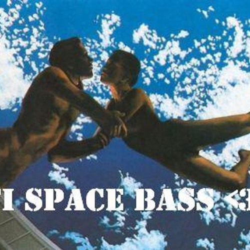 SALACIOUS SOUND PODCAST 7 MIX : LUV-FI SPACE BASS <3 UMB