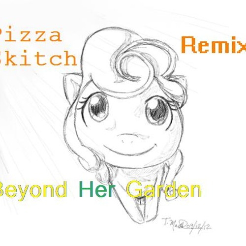 Pony remixes