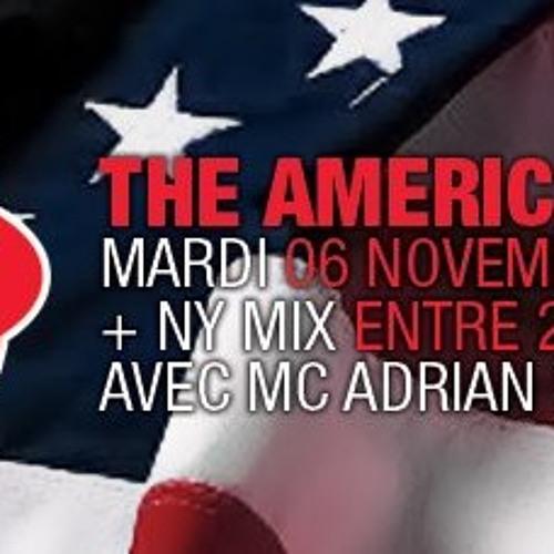 Mix USA FG 06-11-12