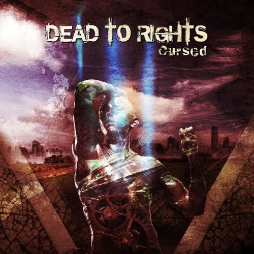 Dead to Rights - Empty Slate