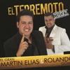 Punto Final - El Gran Martin Elias Portada del disco