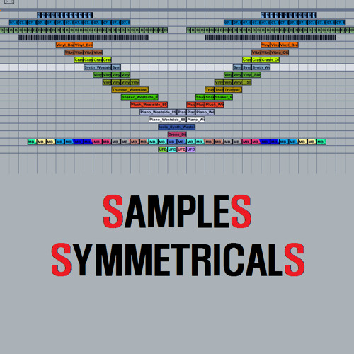 SampleS SymmetricalS (Original Mix) - Macrohard