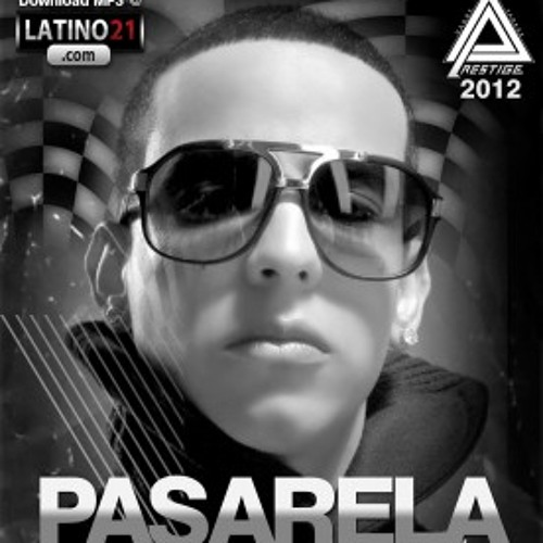 ♥♫ VATO MUSIC ♫♥ - Daddy Yankee - Pasarela