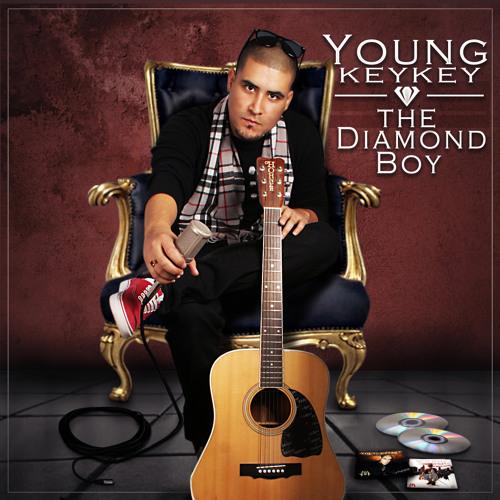Young Keykey - Si Te Llevo a la Luna Prod. David Robles (www.youngkeykey.com)
