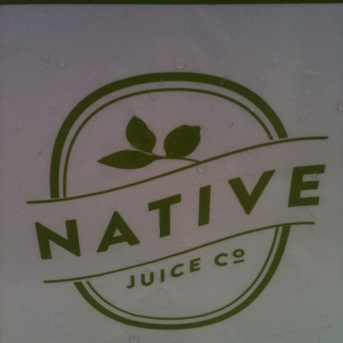 Native Juice Co. Interview