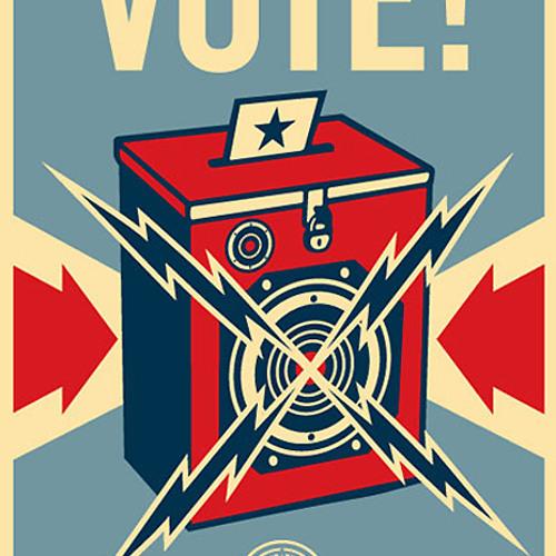 votes are voices [disquiet0046-silentballot]