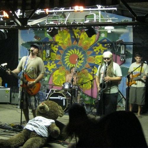 """Cave""live@ OBJ 5-20-12 w:Russ Bowers(HHL)"