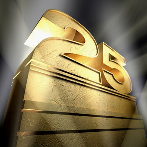 25 Jahre Three M-Men (Cast43s Mix)