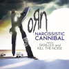 Korn - Narcissistic Cannibal ft. Skrillex & Kill The Noise (Instrumental)