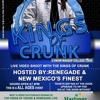 KINGS OF CRUNK U KNOW WASSUP COLLEGE TOUR COMMERCIAL ALSO STARRING RENEGADE