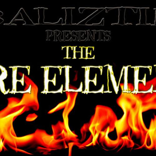 Baliztik x Teezee - Got That Fire -