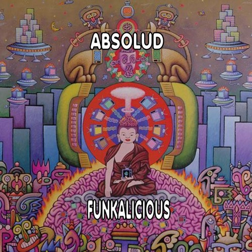 Absolud nu funkalicious dishes