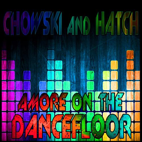 Amore On The DanceFloor