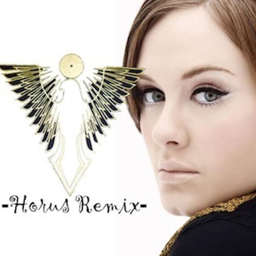 Adele - Rumor Has It (Horus Remix)