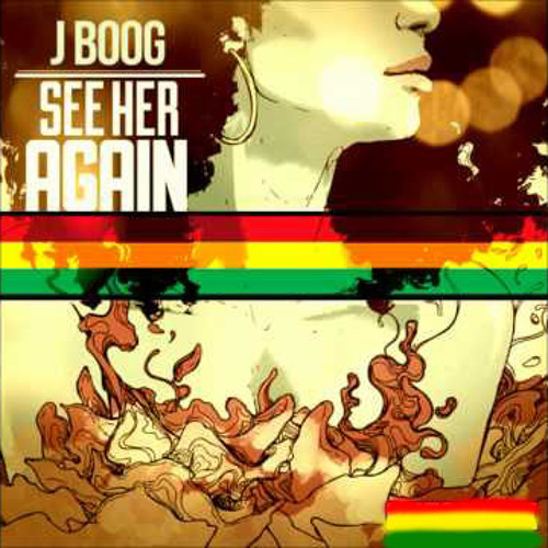 J Boog - See Her Again ReMixx by DJ KiLLO