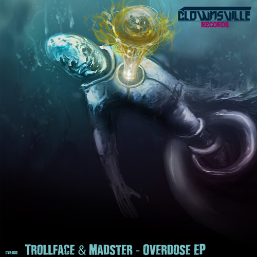 Trollface & Madster - Coma [Out Now!]