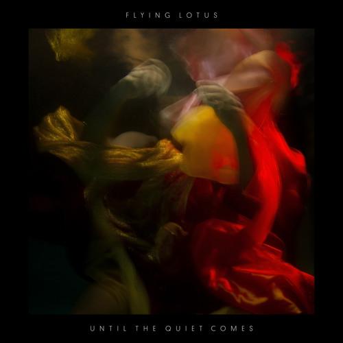 Flying Lotus - See Thru To U (Kaligraph E Remix)