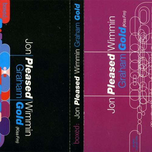 Classic House music Taster John Pleased Wimmin