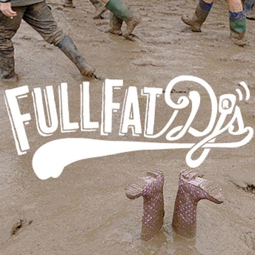 FullFat Djs Glastonbury 2011 (Spunky Soundsystem Tent)