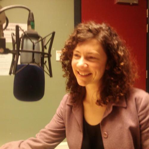 Freda from Kiwi Diary - 8 October - Wellington Access Radio