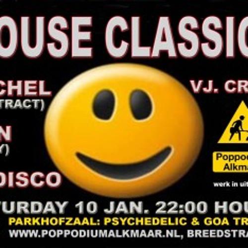 Michel @ Victorie Houseclassics 072  10-01-09