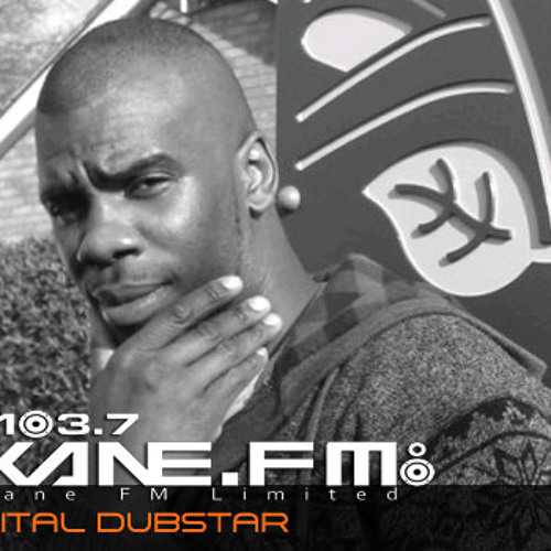 KaneFM Presents Jungle Funk - Interview with Digital Dubstar by Bones DaVinci