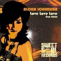 Love Love Love - Aloha Ichimura
