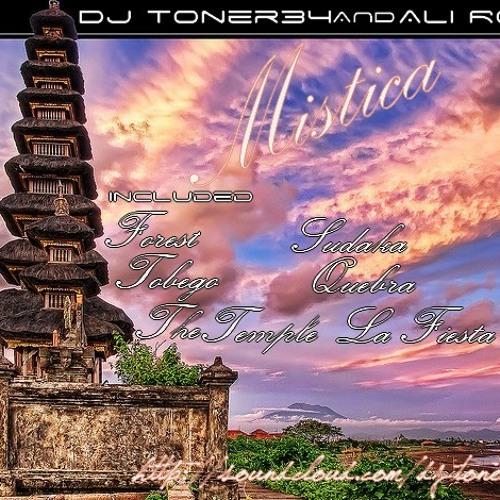 Preview Mystica(TrackPack) DJ toner34 & Ali Roudi