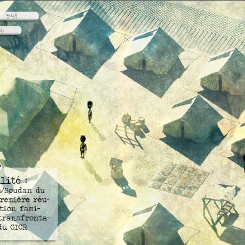 Dans la Ville (jeu vidéo)