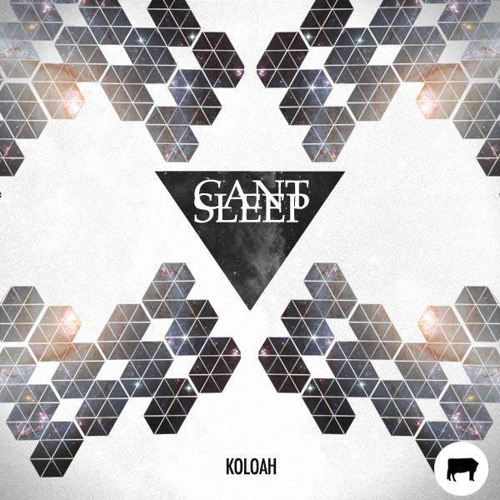Can't Sleep EP Teaser [RAW RECORDS] OUT NOW!!!!