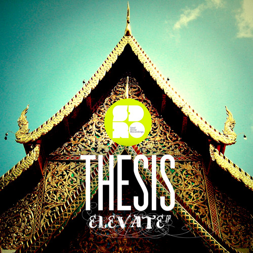 Thesis - Blessing In Disguise (feat. Anastasia) - [SDRRLS70] - OUT NOW!