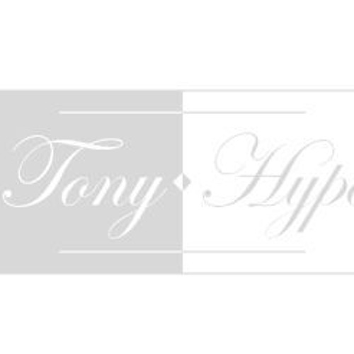 Tony Hype - Girl is too late (But you can win) - Tee H 2012 -