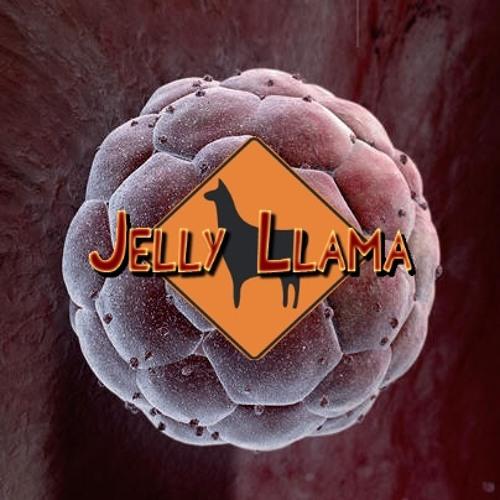 Jelly Llama - Transmutations of Olefins (Mixset)