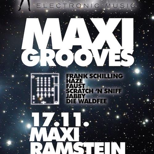Die Waldfee at Maxi Grooves 2012-11-17 Ramstein