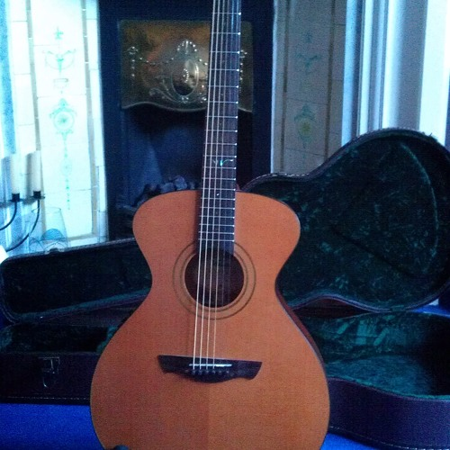 Gordon Giltrap's Gorgeous Guitar