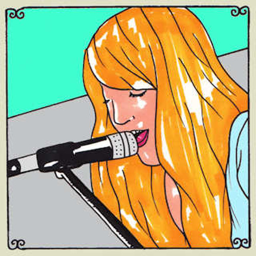 Echo Lake - Another Day (Daytrotter session)