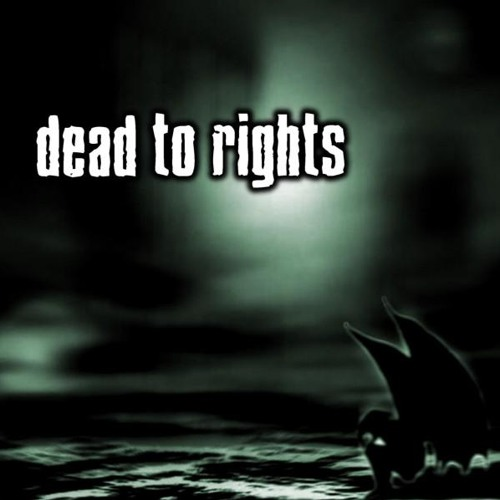 Dead to Rights - Blind Hate