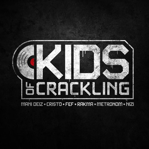 Epidemic - Unforgettable remix by Metronom (Kids of Crackling)