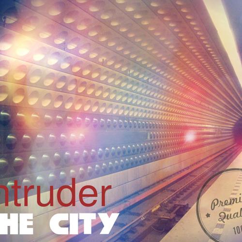 Intruder - The city (2012)