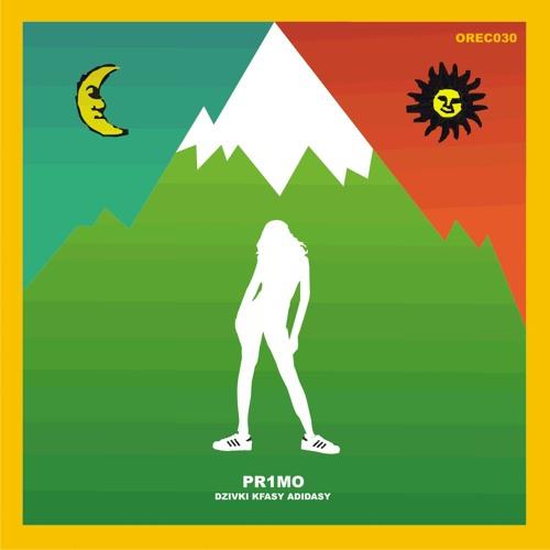 Pr1mo - Gumka (Original Mix)