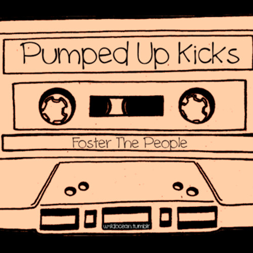 Foster the People - Pumped Up Kicks (Cover)