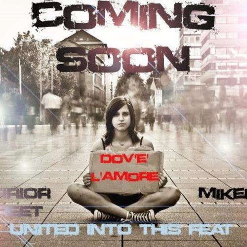 Mikelion(ITA) feat Warrior Street(C.RICA) - Dov'è L'amore NOVEMBER 2012
