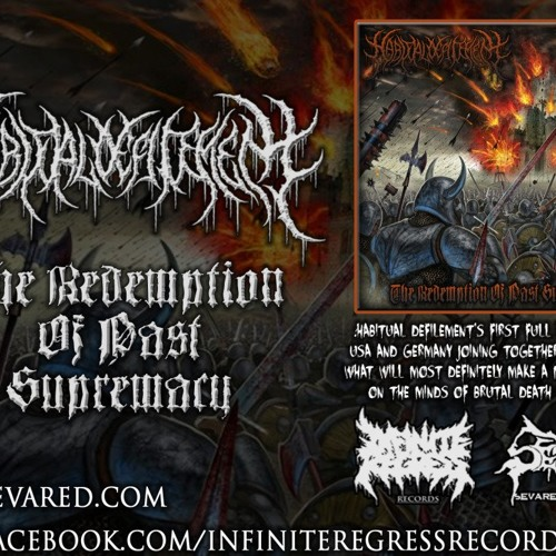Habitual Defilement-Drenched in the Vomit of Peasants(004IRR)