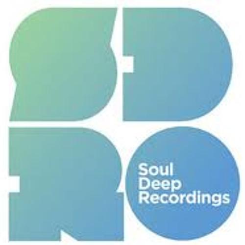 Toez 'Raindrop Refix' (Soul Deep Recordings)