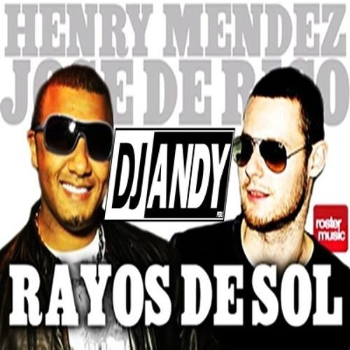 Rayos De Sol Version Electro Verano- DJ ANDY PERÚ - (www.DjAndyPeru.es.tl)