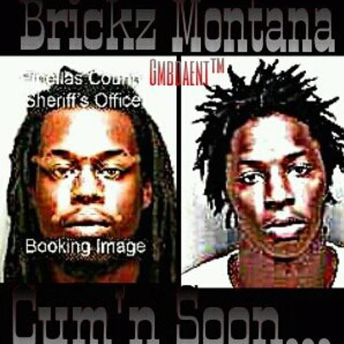 Brickz Montana Ft. Cashout- hold up (G-mix)