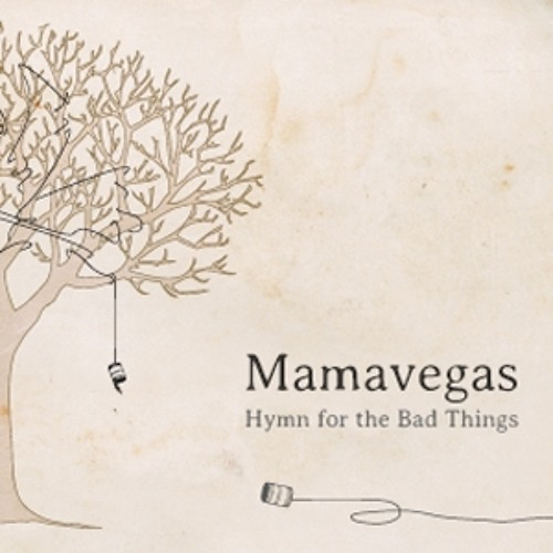 Mamavegas - Black Fire (Trust)